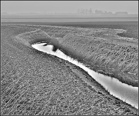 Fenland-Dyke